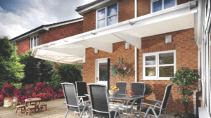 Home and Garden Canopy Porch Canopy