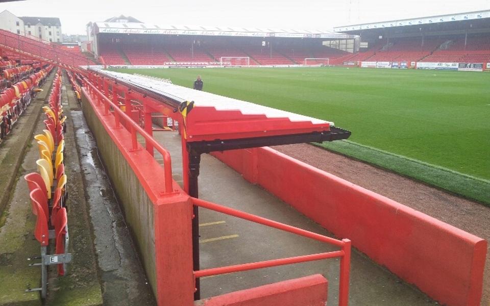 Sport Canopies
