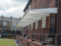 spectator shelters