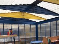outdoor learning cover