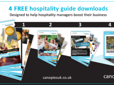 free hospitality guide downloads